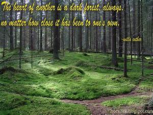 Forest Quotes. ... Forest Floor Quotes