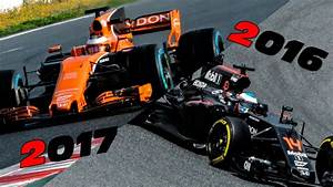 Mclaren Honda 2017 : f1 2017 vs 2016 mclaren honda engine sound comparison mp4 31 vs mcl 32 youtube ~ Maxctalentgroup.com Avis de Voitures