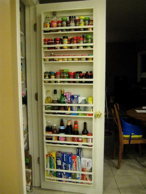 back of door storage kitchen 14 creative kitchen storage ideas 7552