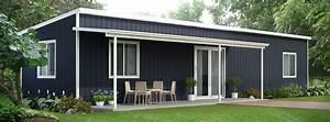The Kakadu DIY Modular Panel Kit Home Quickbuilt Home