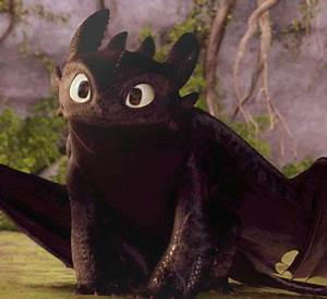 Toothless | Movie Stuff | Pinterest | Hiccup, Kitty cats ...