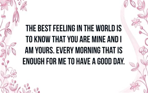 good morning love quotes   text image quotes