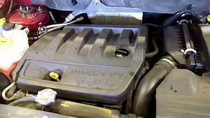 12b0205 2007 Dodge Caliber 2 0 A T  Fwd 88465 Miles