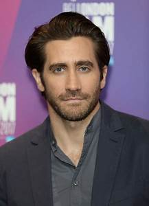 Screen Talk: Jake Gyllenhaal 'Stronger' - 61st BFI London ...