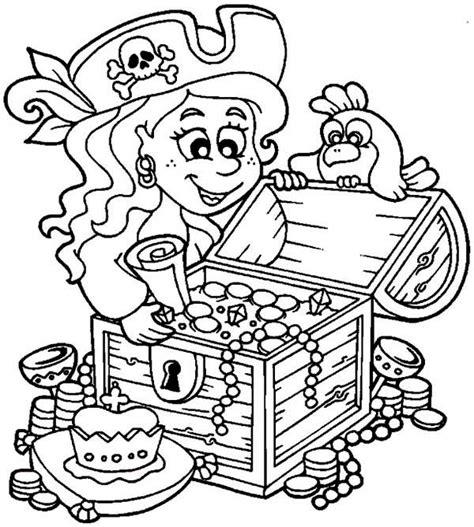pirate coloring page pirate coloring pages bestofcoloring