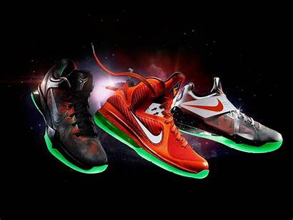 Collage Sneaker Nike Wallpapers Wallpaperaccess Dope