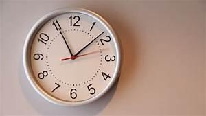 Office, Wall, Clock, 30sec, 1080, Hd, H264, Stock, Footage