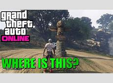 GTA Online Find the Car from the Photo ImportExport