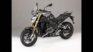 Bmw R1200r 2017 : 2018 bmw r1200r updated with new color and equipment options youtube ~ Medecine-chirurgie-esthetiques.com Avis de Voitures