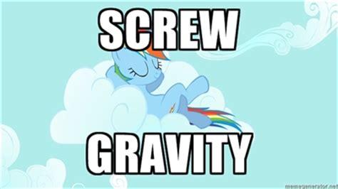 Rainbow Dash Meme - rainbow dash meme 1 by deaththekid66 on deviantart