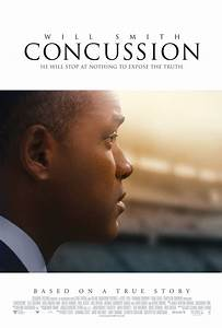 New CONCUSSION Trailer, Images and Posters | The ...
