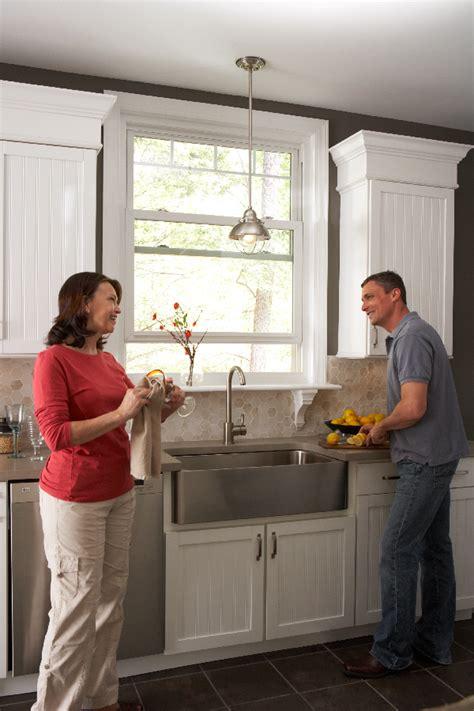 choose   kitchen windows   home