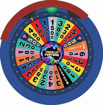 Wheel Animated Fortune Bankrupt Sticker 2500 Mafiascum
