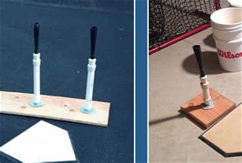 batting tee paperblog