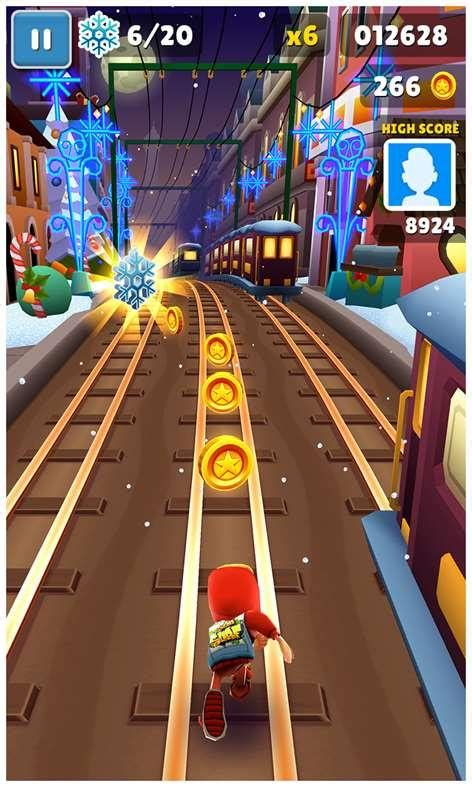 subway surfers for windows 10 free and software