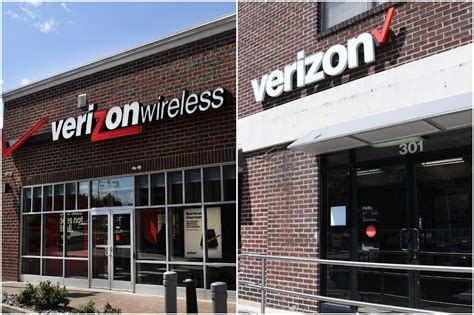 At this Verizon store not owned by Verizon, the staff sold ...