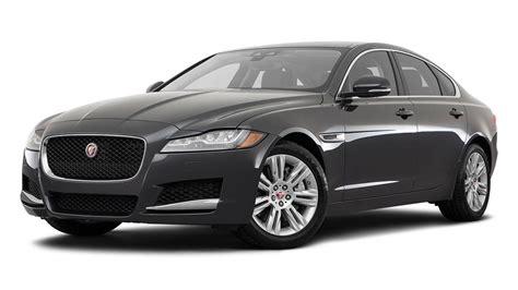 2018 Jaguar Xf Luxury Car