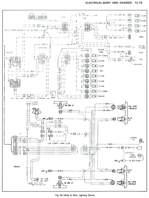 2003 Chevy Up Wiring Diagram by 85 Chevy Truck Wiring Diagram Looking At The Wiring