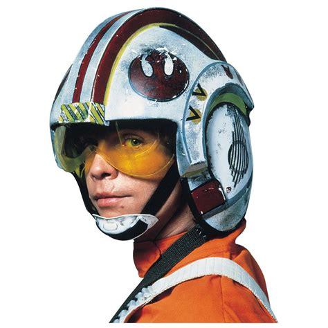 Morris Costumes Star Wars™ X - Wing Fighter Pilot Helmet