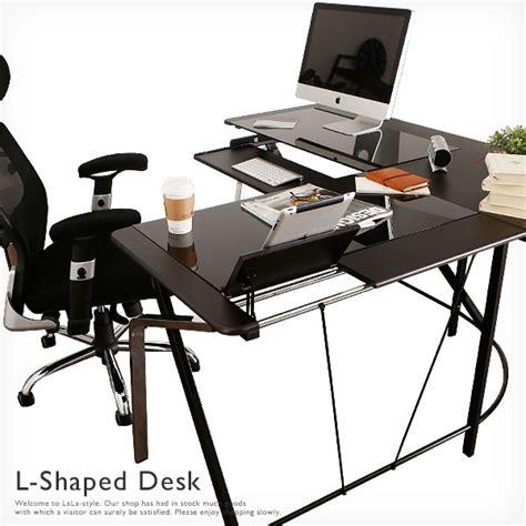 L Desk by デスク