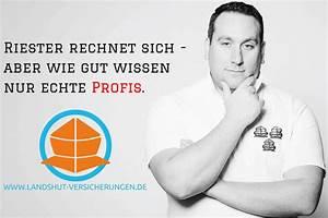 Rente Berechnen Leicht Gemacht : die wahrheit ber riester rente ~ Themetempest.com Abrechnung