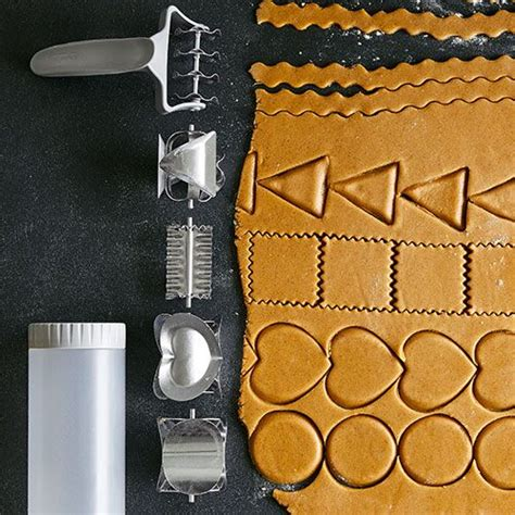 rolling cookie cutter set shop pampered chef canada site