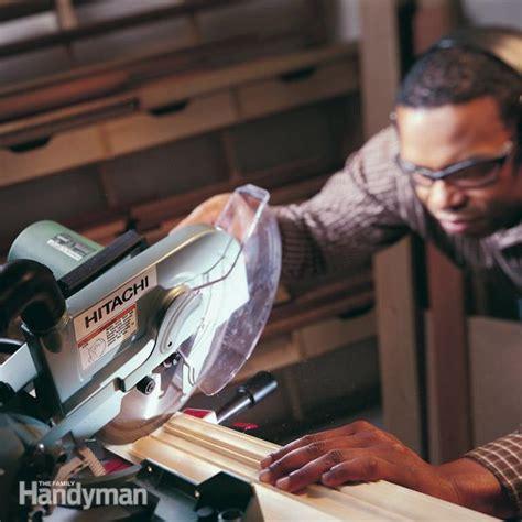 power miter   family handyman