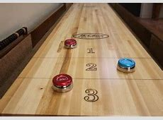 How To Use Shuffleboard Climatic AdjustersMcClure Tables