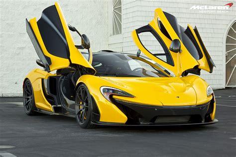 mclaren lm5 gallery volcano yellow mclaren p1 chassis no 204 gtspirit