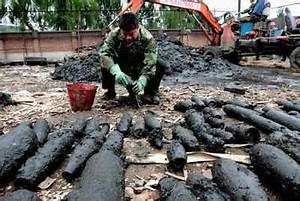 Chemical weapons abandoned in China to be destroyed ...