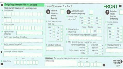 australian passport renewal application form pdf