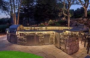 Backyard Oasis - Home Design
