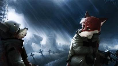 Furry Wallpapers Resolution