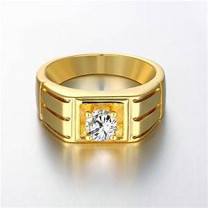 men s 24k diamond rings wedding promise diamond With 24k gold mens wedding rings