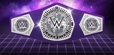 cruiserweight title match announced  wwe hell   cell