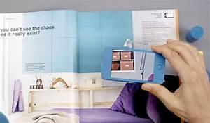 Neuer Ikea Katalog : neuer ikea katalog wird durch augmented reality erweitert video ~ Frokenaadalensverden.com Haus und Dekorationen