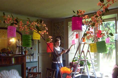 autumn tea party design inspiration planet stencil