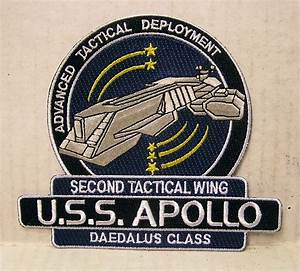 Apollo 6 Patch - Pics about space