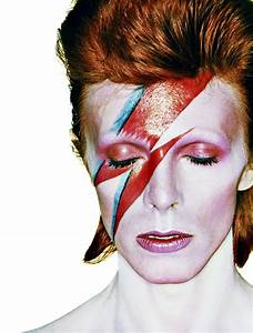 1973 - David Bowie 70s (photo by Brian Duffy).   Are you a ...
