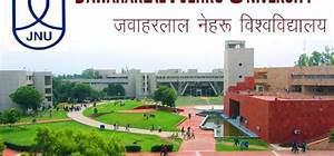 Jawaharlal Nehru University wins the visitor's awards for ...