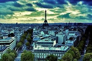 Paris: Paris City