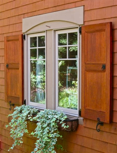 arched window treatment hardware window shutter designs for various facade view amaza design