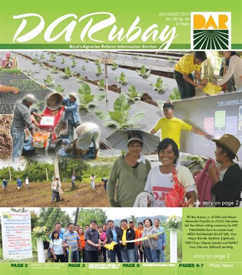 darubay july august 2014 issue