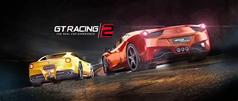 Gameloft | GT Racing 2 Mobile Premium