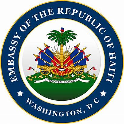 Haiti Haitian Embassy Government Washington Tps Temporary