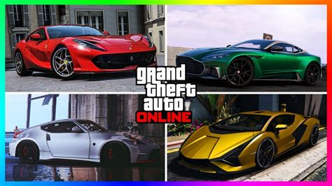 cars vehicles  absolutely    gta