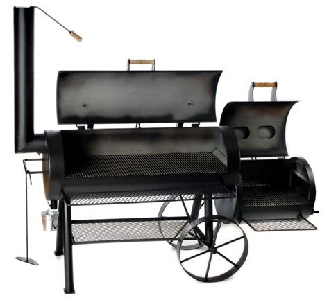 grillhouse se joe s barbeque smoker 174 20 joe s chionship longhorn