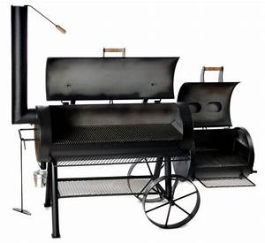 Joes Bbq Smoker : joe s barbeque smoker 20 joe s championship longhorn ~ Orissabook.com Haus und Dekorationen