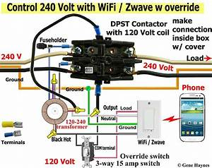 Home Automation       Waterheatertimer Org  Control
