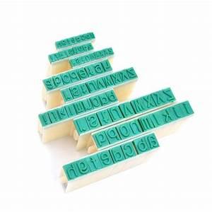 26 pcs plastic rubber english alphabet letters stamps set With rubber stamps alphabet letters